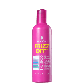 Lee Stafford Frizz Off - Shampoo sem Sulfato 250ml