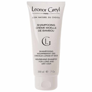 Leonor Greyl Shampooing Crème Moelle de Bambou - Shampoo 200ml