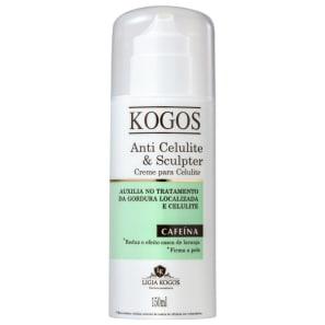 Ligia Kogos Anti Celulite & Sculpter - Creme para Celulite 150ml