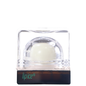 Lip Ice Cube Chocolate com Menta FPS 15 - Protetor Labial 6,5g