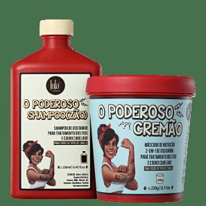 Kit Lola Cosmetics O Poderoso Cremão (2 Produtos)