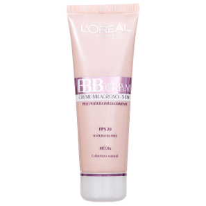 L'Oréal Paris 5 em 1 FPS 20 Média - BB Cream 50ml