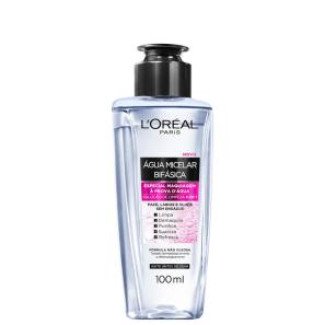 L'Oréal Paris Dermo Expertise Bifásica - Água Micelar 100ml