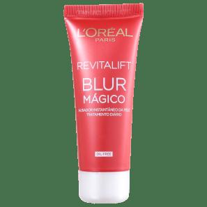 L'Oréal Paris Revitalift Blur Mágico - Primer 27g