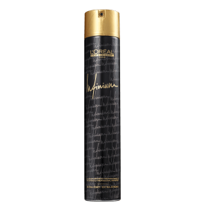 L'Oréal Professionnel Infinium Extra Strong - Spray Fixador 500ml