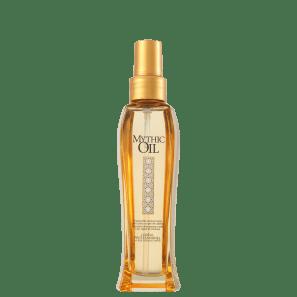 L'Oréal Mythic Oil - Óleo de Tratamento