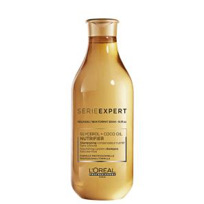 L'Oréal Professionnel Serie Expert Nutrifier - Shampoo 300ml