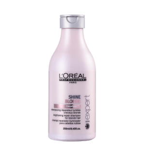 L'Oréal Professionnel Shine Blonde - Shampoo Desamarelador 250ml