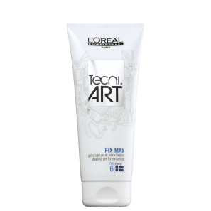 L'Oréal Professionnel Tecni Art Fix Max Gel Force 6 - Gel Fixador 200ml