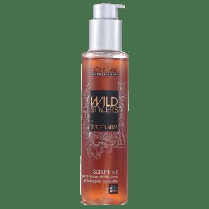 L'Oréal Professionnel Tecni Art Wild Stylers Scruff Me 2 - Gel Texturizador 150ml