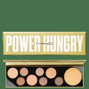 M·A·C Girls Power Hungry - Paleta de Maquiagem 16,5g