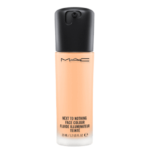 M·A·C Next To Nothing Face Colour Light - Base Líquida 35ml