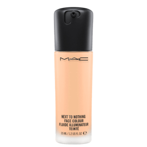 M·A·C Next To Nothing Face Colour Light Plus - Base Líquida 35ml