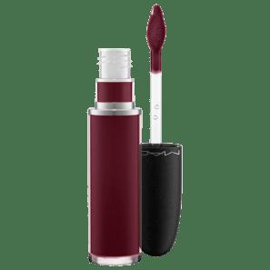 M·A·C Retro Matte Liquid Lipcolour High Drama - Batom Líquido 5ml