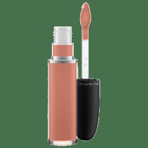 M·A·C Retro Matte Liquid Lipcolour Lady-Be-Good - Batom Líquido 5ml
