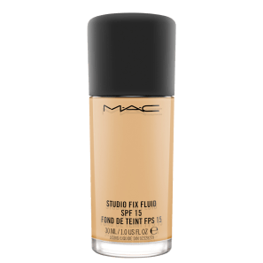 M·A·C Studio Fix Fluid FPS 15 NC30 - Base Líquida 30ml