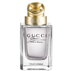 Made to Measure Gucci Eau de Toilette - Perfume Masculino 50ml