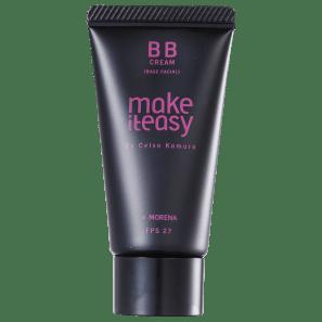 Make It Easy by Celso Kamura Blemish Balm + Morena - BB Cream 30g