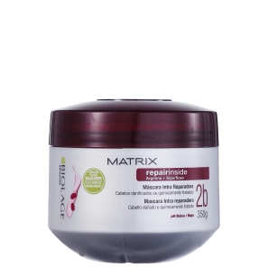 Matrix Biolage Repairinside - Máscara Capilar 350g