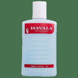 Mavala Blue - Removedor de Esmalte Líquido 100ml