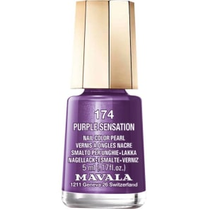 Mavala Mini Color Purple Sensation - Esmalte 5ml