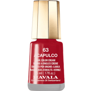 Mavala Mini Colours Acapulco - Esmalte Cremoso 5ml
