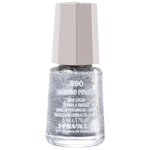 Esmalte Diamond Powder Mavala