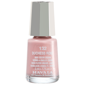 Mavala Mini Colours Duchess Rose N132 - Esmalte Cremoso 5ml