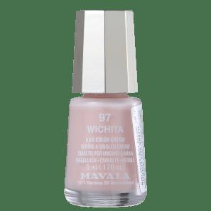 Mavala Mini Colours Wichita - Esmalte Cremoso 5ml