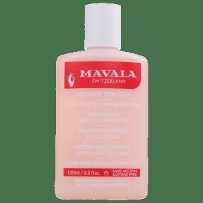 Mavala Pink - Removedor de Esmalte Líquido 100ml