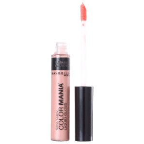 Maybelline Color Mania Liquid 510 Wanessa Pop - Gloss Labial 7ml