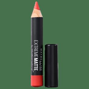 Maybelline Color Sensational Extreme Matte 60 Não me Arrependo! - Batom 1,5g