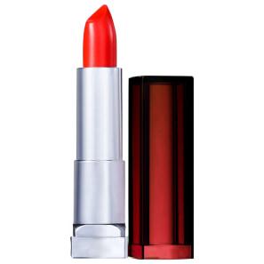 Maybelline Color Sensational Vermelhos Poderosos 306 To-Mate - Batom Matte 4,2g