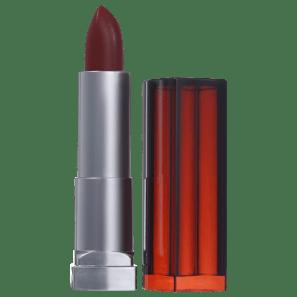 Maybelline Color Sensational Vermelhos Poderosos 313 Santa Dose