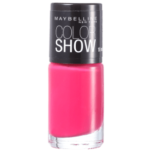 Maybelline Color Show 185 Bubblicious - Esmalte 10ml