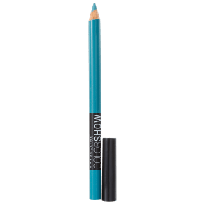 Maybelline Expertwear Eyeshadow Color Show Liner 45 Turquesa - Lápis de Olho 1,4g