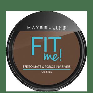 Maybelline Fit Me! 340 Escuro Autêntico - Pó Compacto