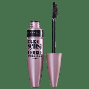 Maybelline Lash Sensational - Máscara para Cílios 9,5ml