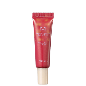 Missha M Perfect Cover Nº 23 Natural Beige - BB Cream 10ml