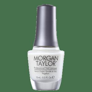 Morgan Taylor Heaven Sent 02 - Esmalte Cremoso 15ml