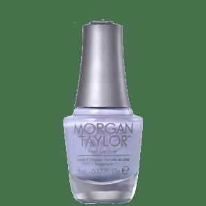 Morgan Taylor Mini Dress Up 46 - Esmalte Cremoso 5ml