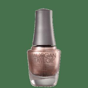 Morgan Taylor Mini No Way Rose 09 - Esmalte Metálico 5ml