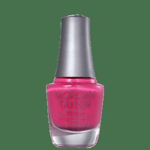 Morgan Taylor Mini Prettier in Pink 20 - Esmalte Cremoso 5ml