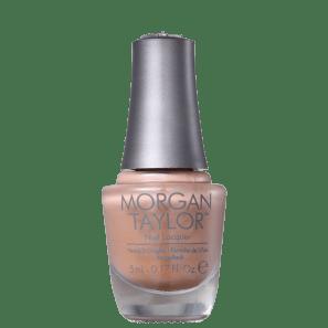 Morgan Taylor Mini Tan &, Tonic 07 - Esmalte Cremoso 5ml