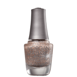 Morgan Taylor Mini Toes in The Sand 11 - Esmalte Glitter 5ml