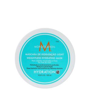 Máscara de Hidratação Moroccanoil