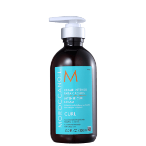 Moroccanoil Intense Curl - Creme Leave-in 300ml