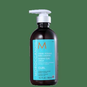 Moroccanoil Intense Curl - Creme Leave-in 300ml