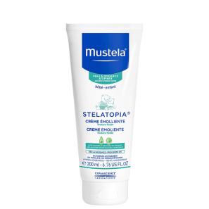 Mustela Stelatopia - Creme Hidratante 200ml