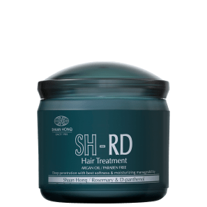 N.P.P.E. SH-RD Hair Treatment - Máscara Capilar 400ml